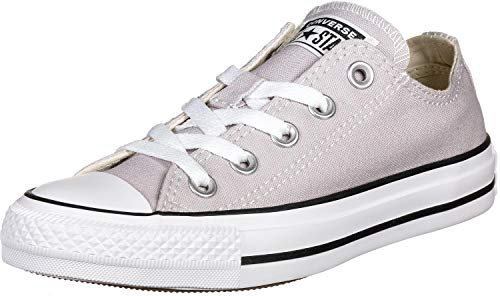 Sneaker Rose Converse Adulto Barely Unisex – Ctas Grigio Ox qwwIxCtUB