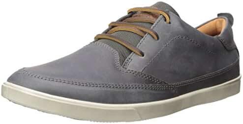 ECCO Men's Collin Classic Lace Fashion Sneaker