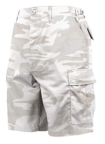 Rothco Tactical BDU (Battle Dress Uniform) Military Cargo Shorts