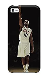 For Iphone Case, High Quality Kobe Bryant For Iphone 5c Cover Cases