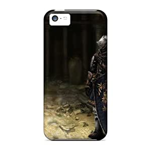 For Iphone 5c Protector Case Dark Souls Phone Cover