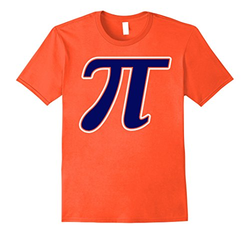 [Mens Pumpkin Pie Genius Last minute Science Halloween Costume Tee XL Orange] (Halloween Costumes Last Minute Adults)