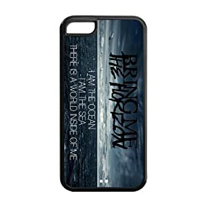 Hard Protection Cover Case for iPhone 4/4s - Bring Me The Horizon Designed by HnW Accessories