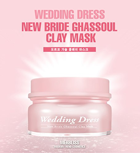 Image result for New bride ghassoul Clay Mask