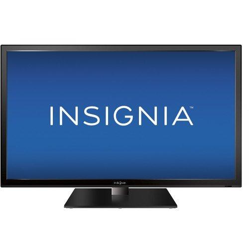 "Insignia - 32"" Class  - Led - 720p - Hdtv - Black"