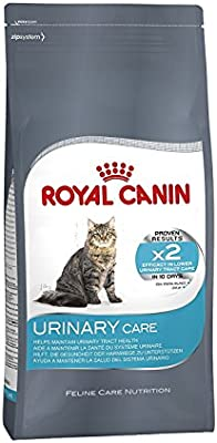 Royal Canin Comida para gatos Urinary Care 10 Kg: Amazon.es ...