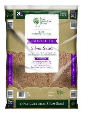 KelKay RHS Horticultural Silver Sand