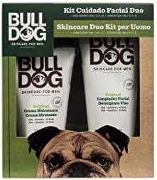 Bulldog – Pack Cuidado Facial – Limpiador