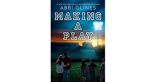 Amazon.com: Making a Play (Field Party) eBook: Abbi Glines ...