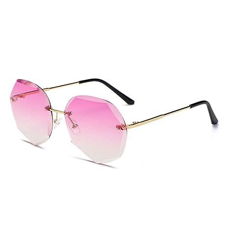 HAOXIONGMAOYI UK Gafas de Sol con protección UV Gafas de Sol ...