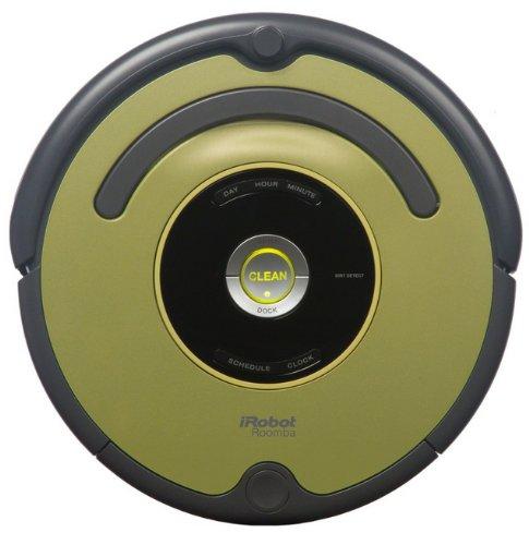 iRobot Roomba 660 - Robot aspirador