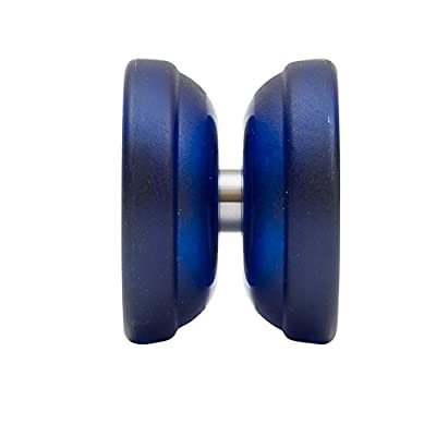 YoYoFactory Grind Machine Unresponsive YoYo ( Color : Blue and Orange ): Toys & Games