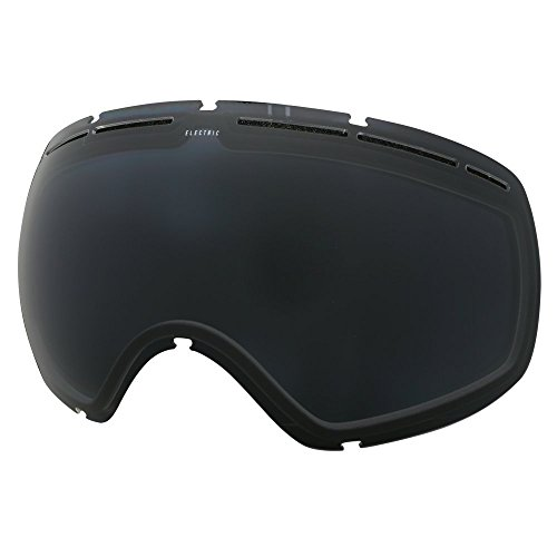 Electric Visual EG2 Grey Polarized Snow Goggle - Goggles Polarized Electric