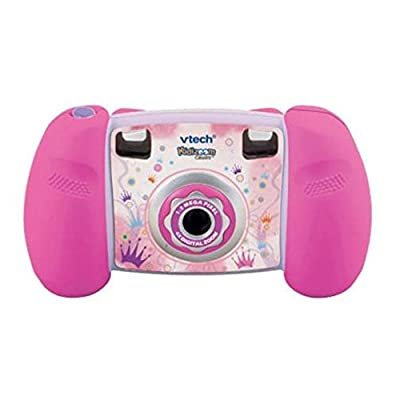 Vtech - Kidizoom Digital Camera - Pink from V Tech