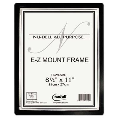 NUD13880 - Glolite Nu-dell EZ Mount II Document Frame