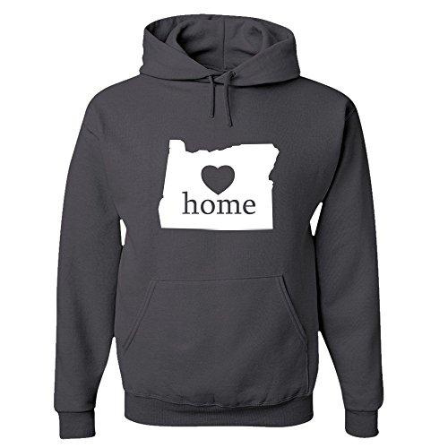 Minty Tees AP OR hoodie U P Oregon Sweatshirt product image