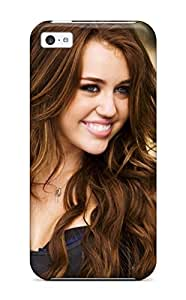 Waterdrop Snap-on Miley Cyrus Party In The Usa Case For Iphone 5c