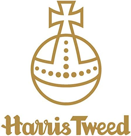 Harris Tweed Llavero de Piel con diseño de Alicia en el País de ...