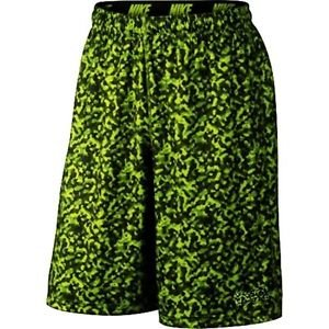 Image Unavailable. Image not available for. Color  Nike Men Fly Wetland Camo  Training Shorts ... 0b1b96181