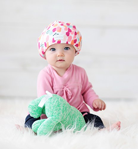 2ddd5a84e HUSH Baby Hat with Softsound Technology and Medical Grade Sound ...
