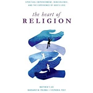 The Heart of Religion Audiobook