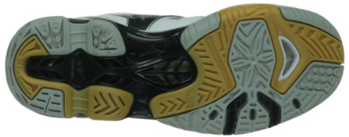 Mizuno Women's Wave Tornado 8 Volleyball Shoe