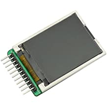 """SainSmart 1.8"""" TFT Color LCD Display Module with SPI Interface & MicroSD for Arduino UNO MEGA R3"""