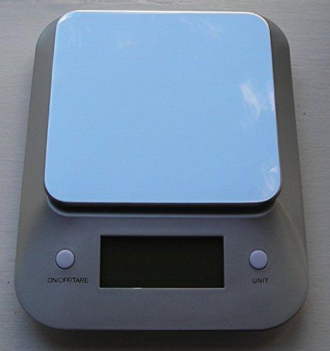 Digital Kitchen Scale Reviews - 7