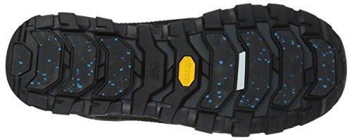Caterpillar Mens Drover Ice + Waterproof Tx Winterlaars Zwart