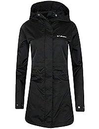 Women's Plus Shine Struck II Waterproof Mid Rain Jacket