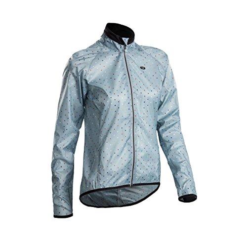 対角線不測の事態アノイSugoi 2018レディースRSサイクリングジャケット – u705010 F