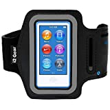 Running and Exercise Workout Armband Case for iPod Nano 8th and 7th Generation Devices with