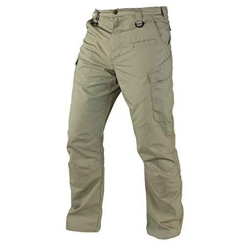 Mars Gear Vulcan Tactical Pants (38x30, Khaki)