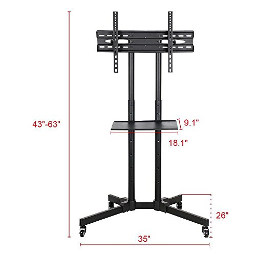Buy tv stand for up to 50 in. flat panel displays