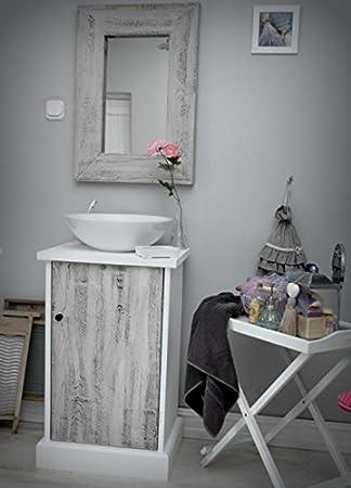 Amazon.de: Badezimmerschrank \