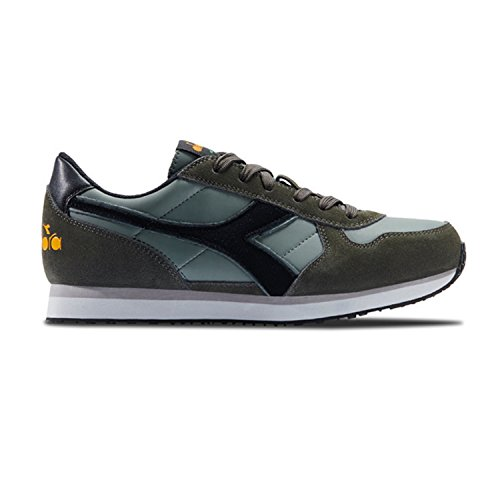 II AGAVE IVY man K C7049 GREEN L Sports shoe ENGLISH for RUN Diadora GREEN n6azXBq