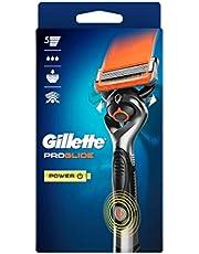 Gillette ProGlide System Golenia Power Dla Mężczyzn - 1 ostrze