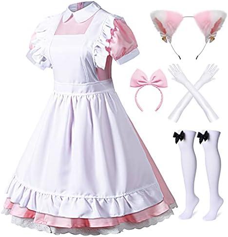 Anime nurse outfit