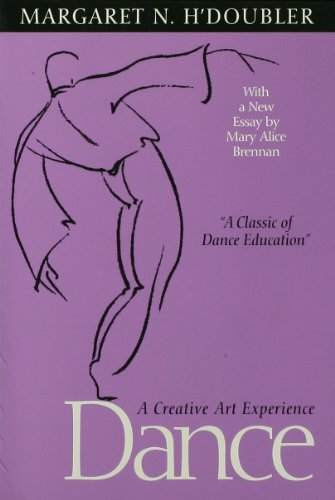 Dance dryebooks book archive by margaret n hdoubler mary alice brennan fandeluxe Gallery