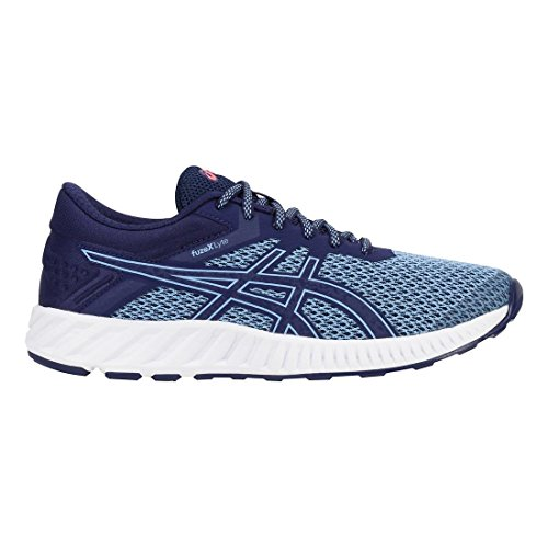 ASICS Women's FuzeX Lyte 2 Running Shoe Airy Blue/Astral Aura/Flash Coral outlet 100% original free shipping very cheap clearance visa payment cheap recommend FRcD4T4p