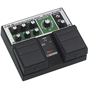 BOSS Space Echo RE-20