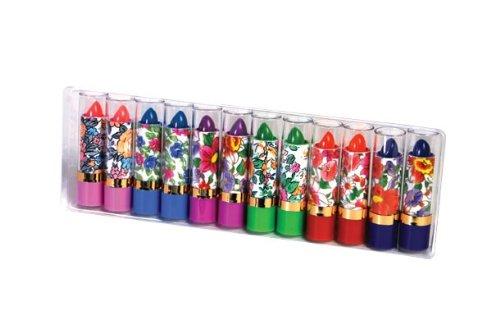 Beauty Treats lipstick 2 set Aloe Vera Color Change Mood ...