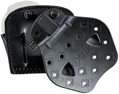 Aker Leather 519 DMS Combo Mallette Menottes et Pochette pour Magazines