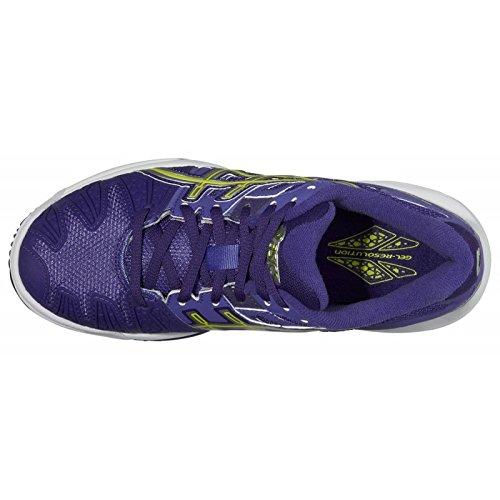 Schuh Asics gel-resolution 5GS COL. Violett Nr. 37