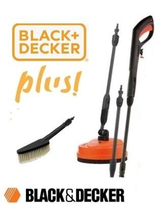 Black & Decker PW 1700 SPL (Código 3489) reiniger1700 W de alta presión, 130 Bar: Amazon.es: Bricolaje y herramientas