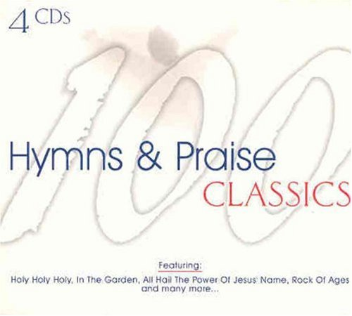 100 Hymns & Praise Classics by Madacy Christian