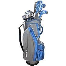 2017 Cobra Golf Women's Fly Z S Complete Set