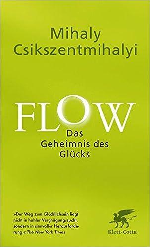 Disziplin lernen und Flow mit Mihaly Csikszentmihalyi