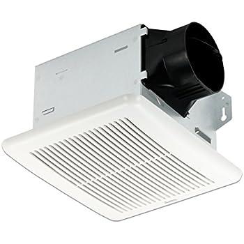 Delta Electronics Gbr50 B Breez Green Builder Ventilation