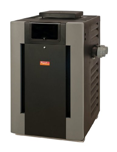 Raypak 406,000 BTU Natural Gas Millivolt Pool Heater